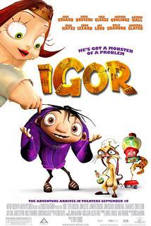 Igor  - Igor