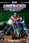 American Chopper: The Series (2003)