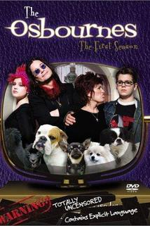 The Osbournes  - The Osbournes