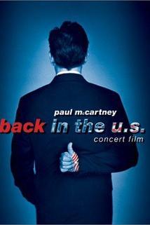 Paul McCartney: Back in the U.S.