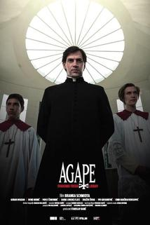 Agape  - Agape