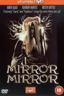 Zrcadlo, pověz mi...