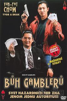 Bůh gamblerů