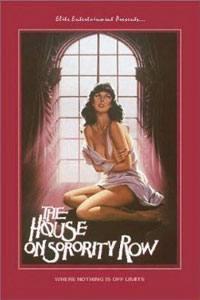 Dům milosrdných sester  - The House on Sorority Row