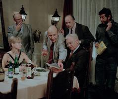 Hříchy pro diváky detektivek - Každej vraždí, jak umí
