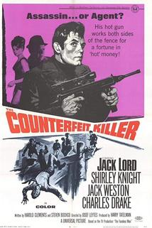 Counterfeit Killer, The  - Counterfeit Killer, The