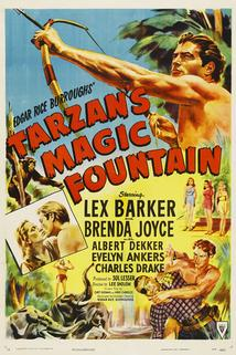 Tarzan's Magic Fountain