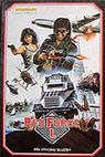 Red Force (1986)