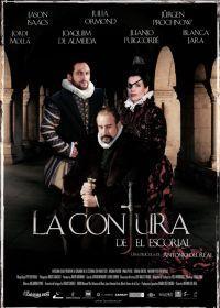 Konspirace v El Escorialu