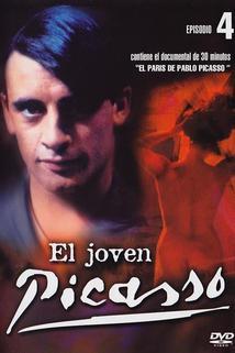 Joven Picasso, El