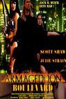 Armageddon Boulevard