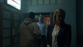 Spravedlnost - Epizoda 1