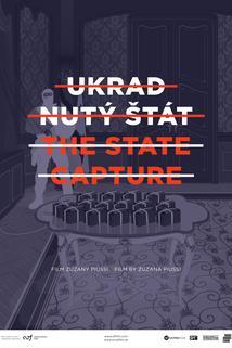 Ukradený stát  - Ukradený stát