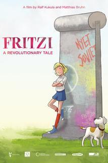 Fany a pes  - Fritzi: A Revolutionary Tale