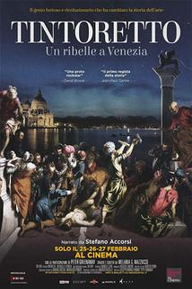 Tintoretto – rebel z Benátek