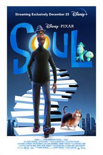 Duše (2020) | DOKINA.CZ