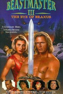 Beastmaster: The Eye of Braxus
