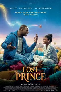 Zapomenutý princ  - Le Prince oublié