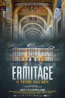 Ermitáž – síla umění  - Hermitage. The Power of Art