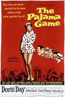 The Pajama Game  - The Pajama Game