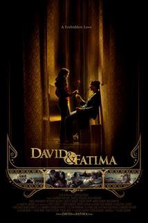 David & Fatima  - David & Fatima