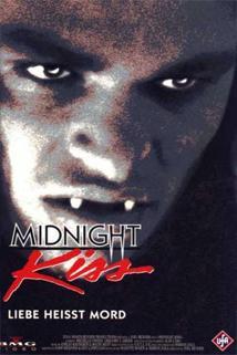 Půlnoční polibek