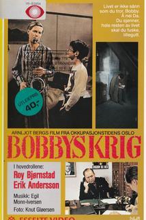 Bobbys krig  - Bobbys krig