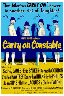 'Carry on Constable'