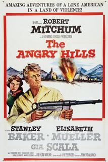 The Angry Hills  - The Angry Hills