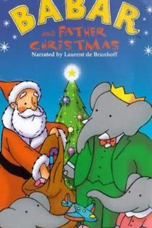 Babar a Vánoce