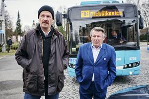 Místo zločinu Ostrava - Krásné světlo