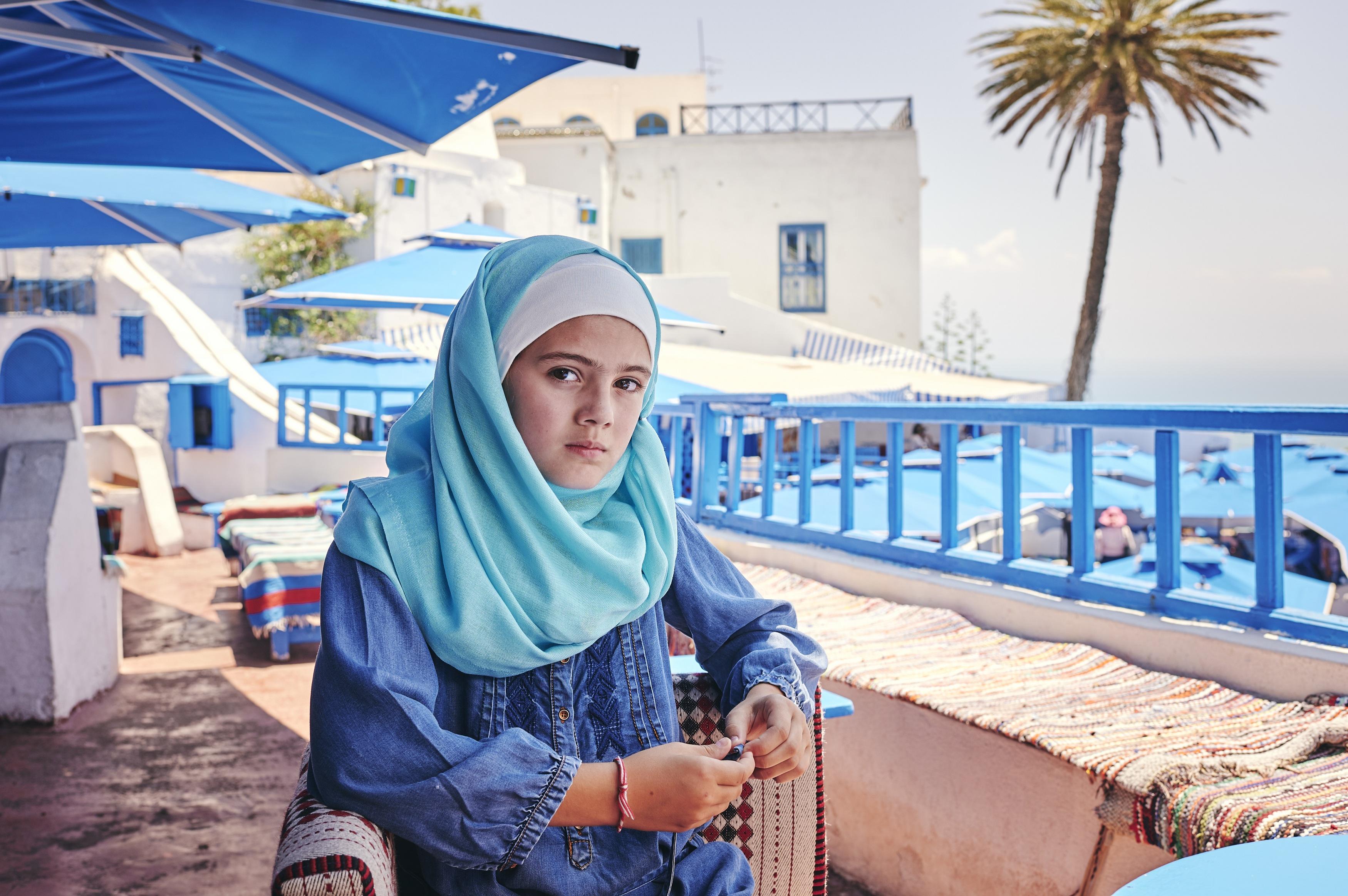 Smrt v Tunisu