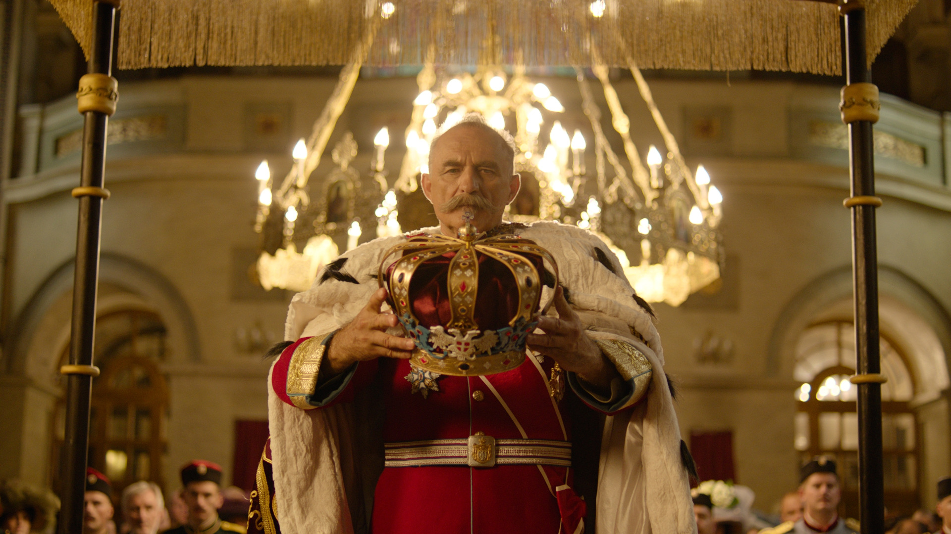 Král Petr I.