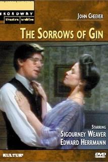 3 by Cheever: The Sorrows of Gin