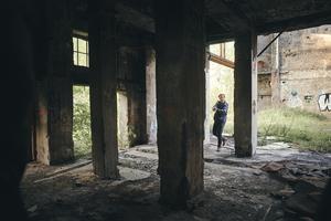 Místo zločinu Ostrava - 17 vteřin