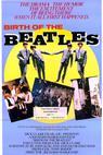 Zrození Beatles