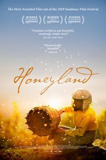 Země medu  - Honeyland