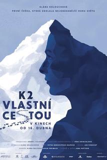 K2 vlastní cestou  - K2 vlastní cestou