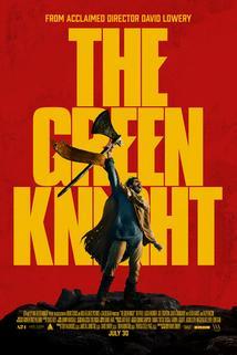 Zelený rytíř
