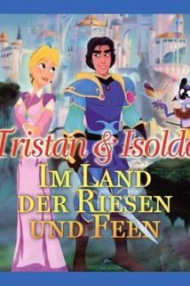Plakát k filmu: Tristan a Izolda