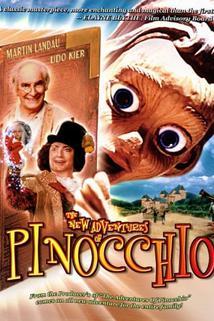 The New Adventures of Pinocchio  - The New Adventures of Pinocchio