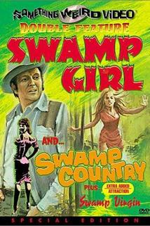 Swamp Country  - Swamp Country