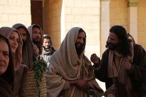 Poslední dny Ježíše Krista?
