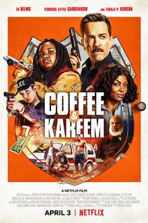 Coffee & Kareem  - Coffee & Kareem