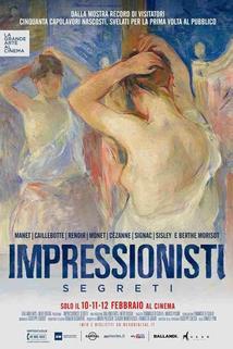 Tajemní impresionisté