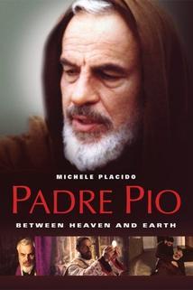 Mezi nebem a zemí - Páter Pio