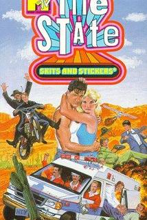 The State  - The State