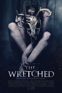 Démon zatracení  - The Wretched
