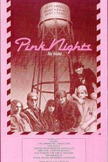 Pink Nights  - Pink Nights