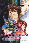 Bubblegum Crisis Tokyo 2040: Shadow War